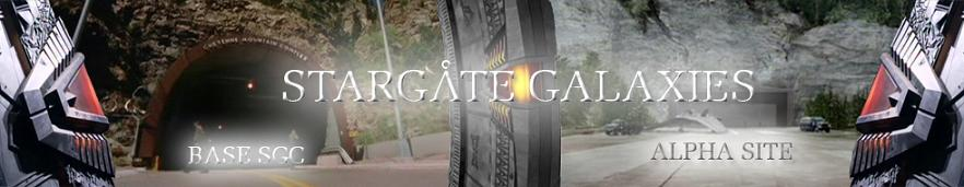 Stargate Galaxies